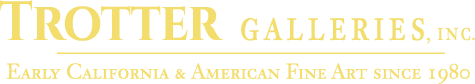trotter-logo-gold